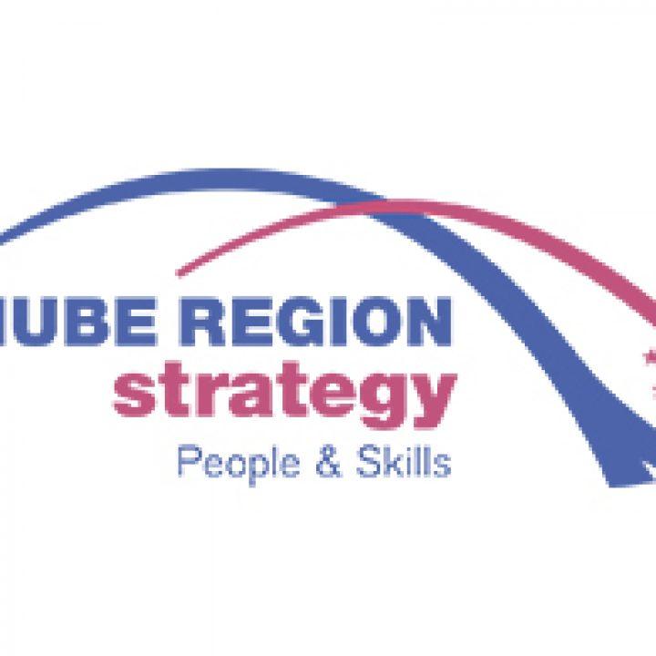 Danube Region Monitor – People & Skills