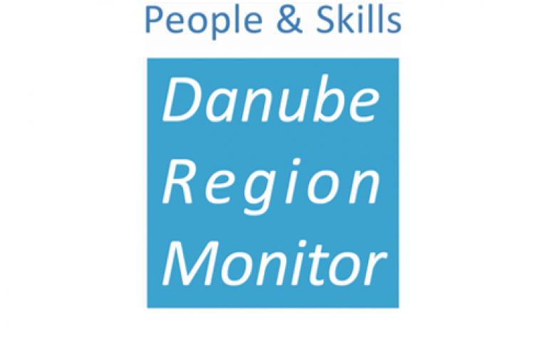 Danube Region Monitor – People & Skills