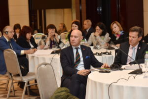 5th International Stakeholder Conference