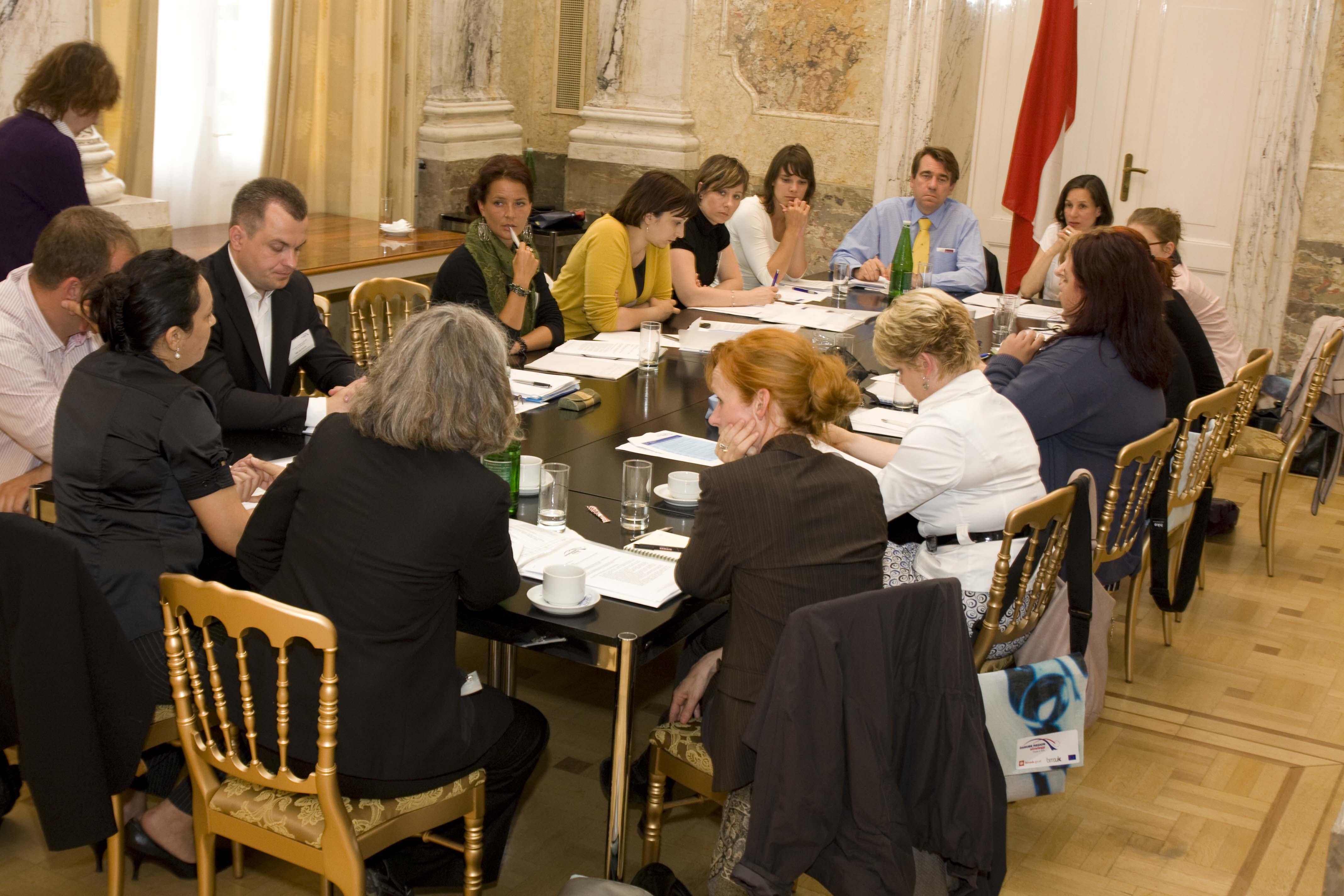 2nd Stakeholder Conference, December 2013