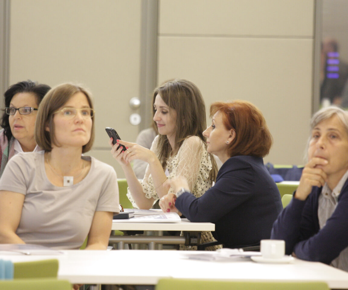 4th International Stakeholder Conference
