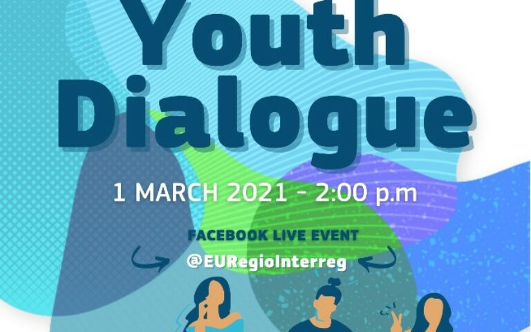 Youth Dialogue – Macroregional Strategies Week – Register Now!
