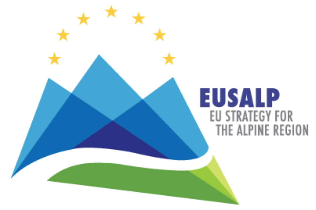 Good practices collected within EUSALP